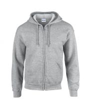 Gildan HB Zip Hooded pulóver